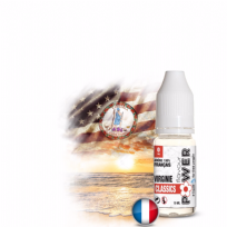 e-liquide Virginie Classics 50/50 de Flavour Power - 10ml